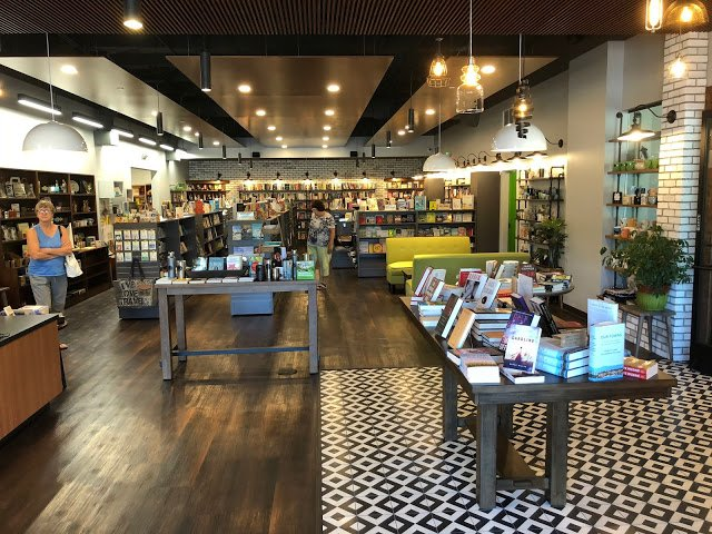 New Indie Bookstore Coming to Erie, Pennsylvania