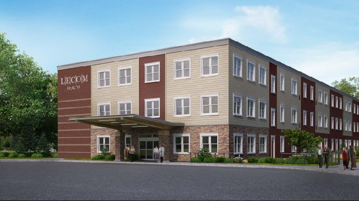 Corry Memorial Hospital to get an expansion for senior and geriatric care