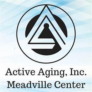 ACTIVE AGING CELEBRATES GRAND REOPENING IN MEADVILLE